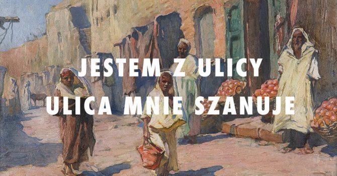 Sztuka Rymotwórcza – rap na salonach. TOP10 najlepszych grafik