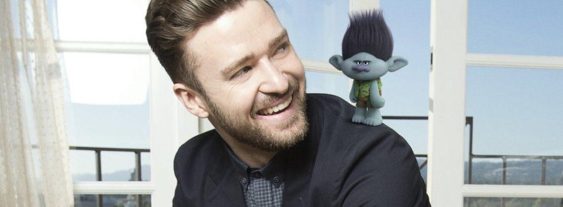 Justin Timberlake w kolejnym filmie Woody'ego Allena