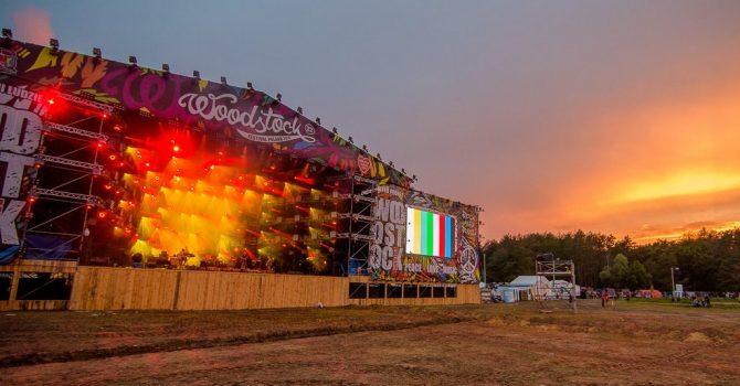 Przystanek Woodstock nie tylko w kolorze błota. Wszystkie barwy jedynego takiego festiwalu