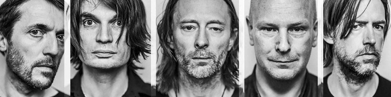 Radiohead publikuje 18-godzinny materiał w odpowiedzi na atak hakerski