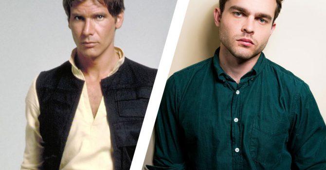 Gwiezdne Wojny: Han Solo będzie miał własną trylogię?