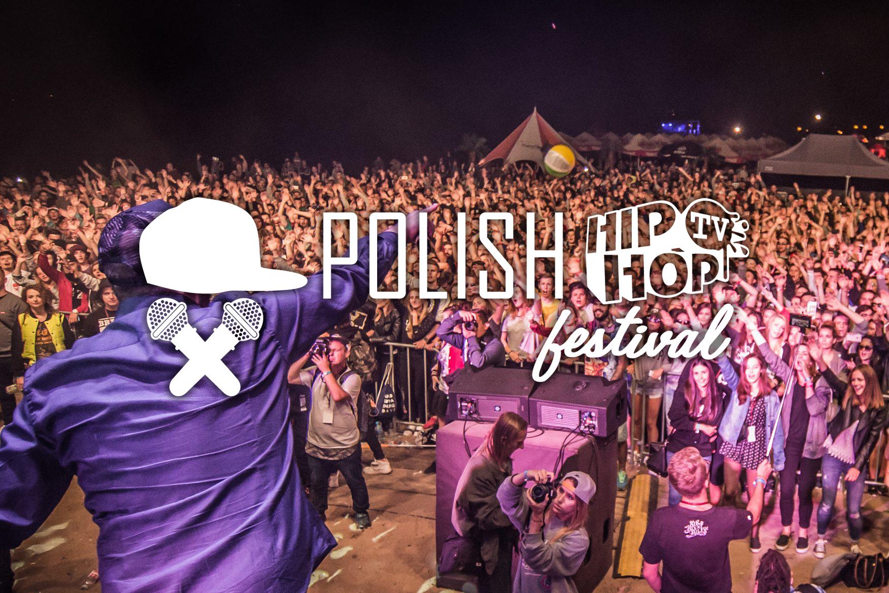 Dziesięć kawałków, które przygotują Cię na Polish Hip-Hop TV Festival