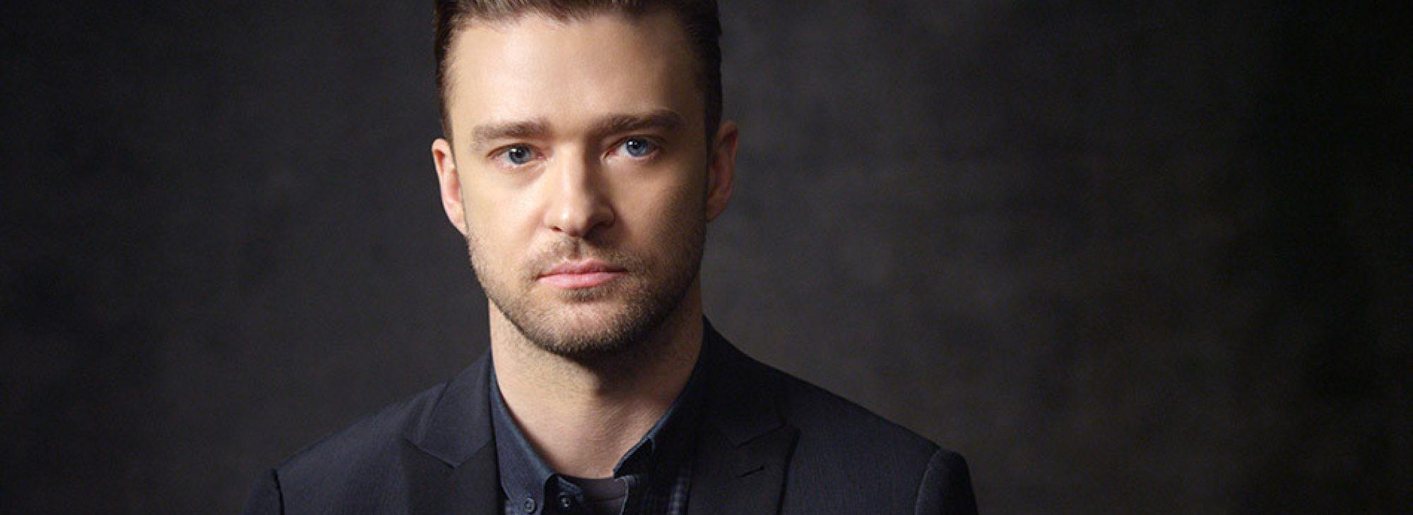 Playlisty na urodziny Justina Timberlake'a!