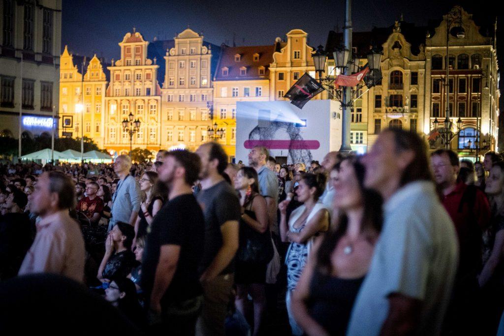 07.2015 Wrocław. 15 MFF Nowe Horyzonty fot. Miłosz Poloch