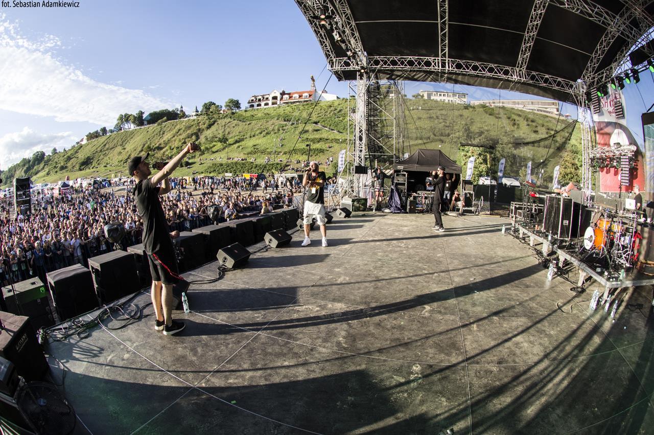 Polish Hip Hop TV Festival