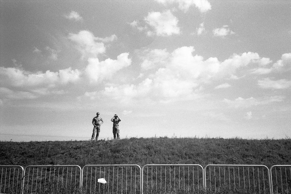 Światowe Dni Młodzieży fotoreportaż Aleksandra Graczyk