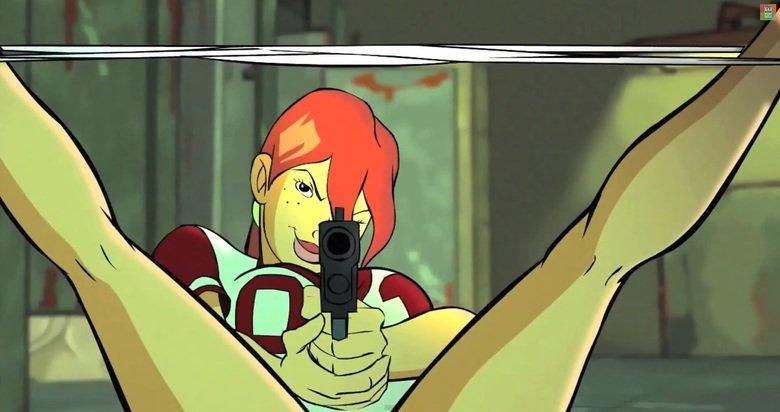 animacje dla dorosłych