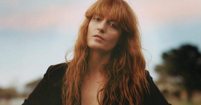 Mamy bilety na koncert Florence + The Machine w Łodzi!