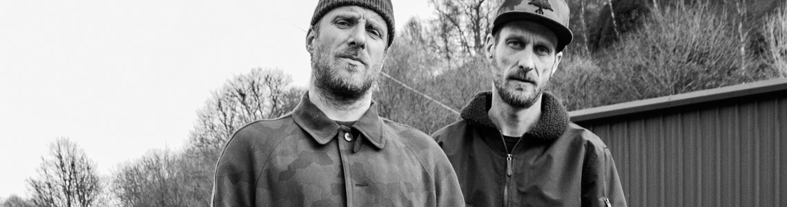 OFF Festival Sleaford-Mods
