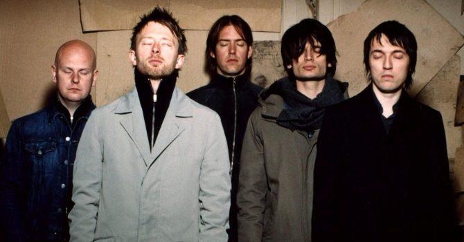 Radiohead na tydzień przed Open'er Festival 2017 chwalą się nowym kawałkiem. Zobacz klip do Man of War!