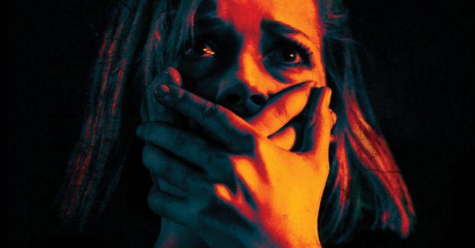 """""""Nie oddychaj"""". Patrz na jeden z najlepszych horrorów ostatnich lat"""