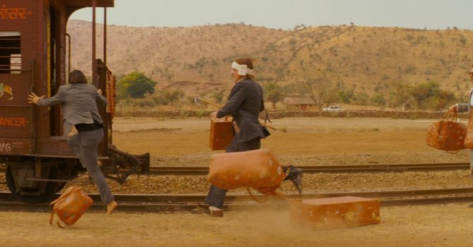 Kto poczuł pociąg, komu odjechał peron? Popkultura na torach