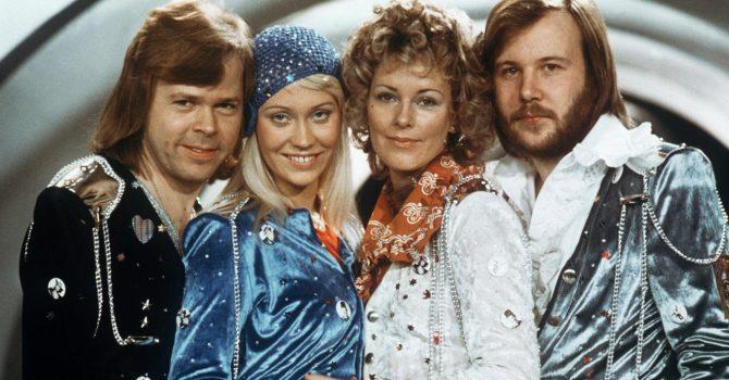 ABBA wraca ze specjalnym, supernowoczesnym projektem