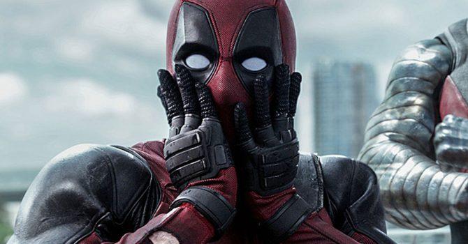 Quentin Tarantino jako reżyser Deadpoola 2?