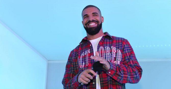 Trzy nowe numery Drake'a i zapowiedź płyty