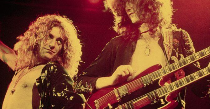 Odkryj, którym bogiem rocka jesteś [QUIZ]
