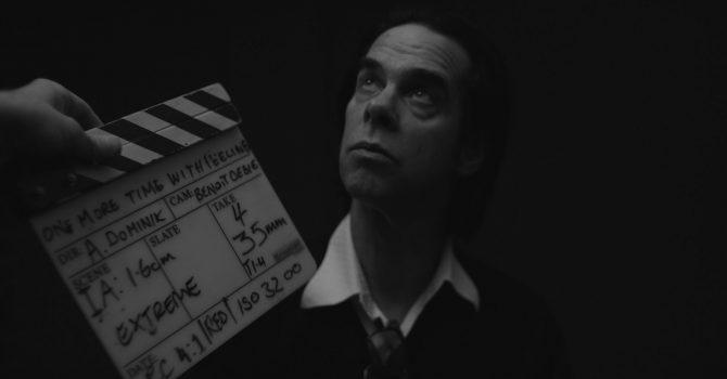 """""""One More Time With Feeling"""" – wyjątkowy, osobisty film Nicka Cave'a"""