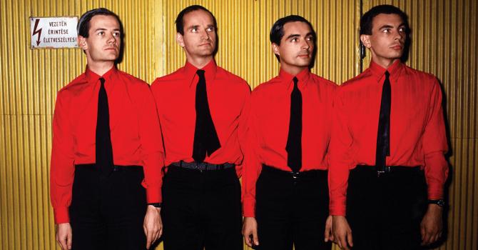 Kraftwerk zakazani. Władze miasta zabroniły organizacji koncertu