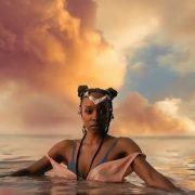 płyty 2016: Jamila Woods - HEAVN