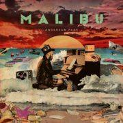 płyty 2016: Anderson .Paak - Malibu
