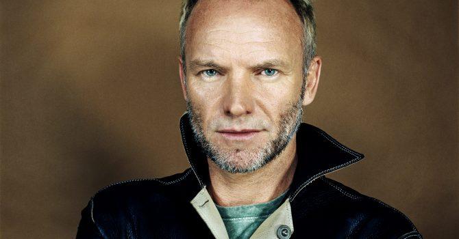 5 osób protestowało na ulicy, bo Sting gra koncert w Toruniu