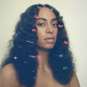 płyty 2016: Solange - A Seat At The Table