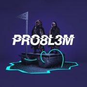 Polskie płyty 2016: PRO8L3M - PRO8L3M