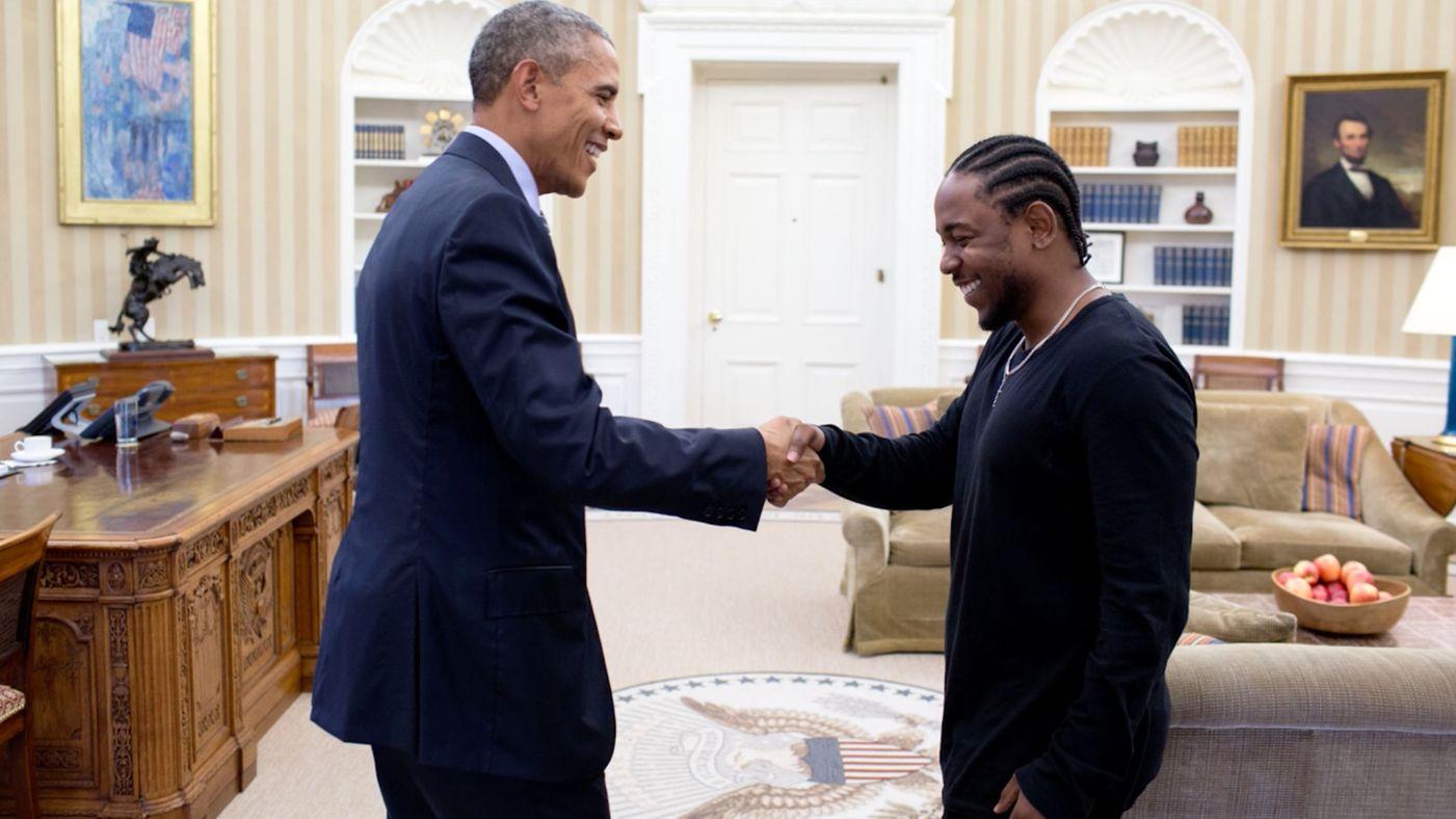 Obama będzie prezydentem