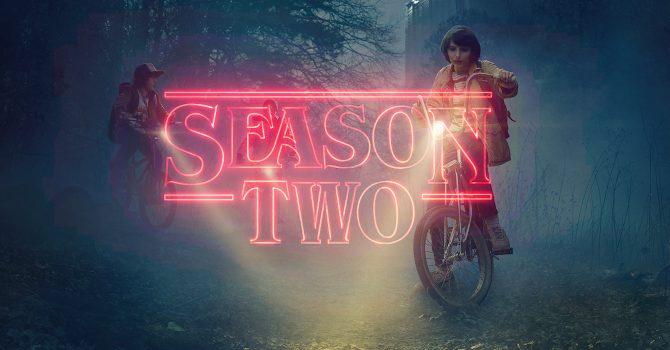 Drugi sezon Stranger Things nadchodzi. Co się w nim zdarzy?