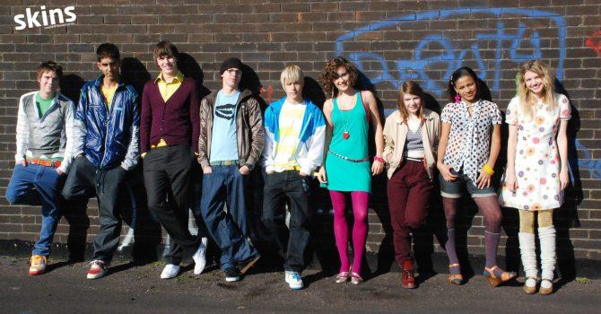 10 lat od pierwszego odcinka Skins! Tak aktorzy z serialu wyglądają dzisiaj