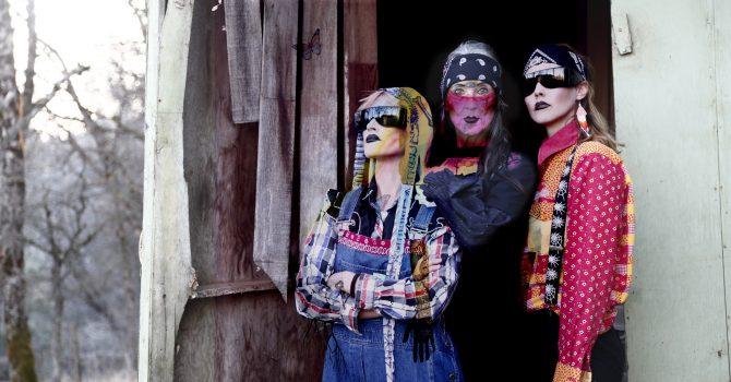 CoroRosie i Anohni nagrały razem singla… wymierzonego w Trumpa