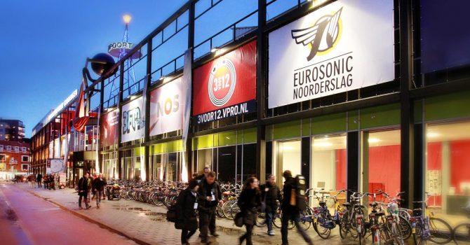 Kto reprezentuje Polskę na Eurosonic 2017?