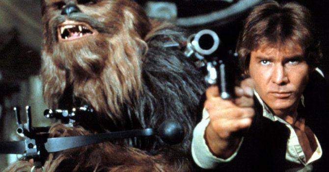 Wszystko, co wiemy o nowych Star Warsach