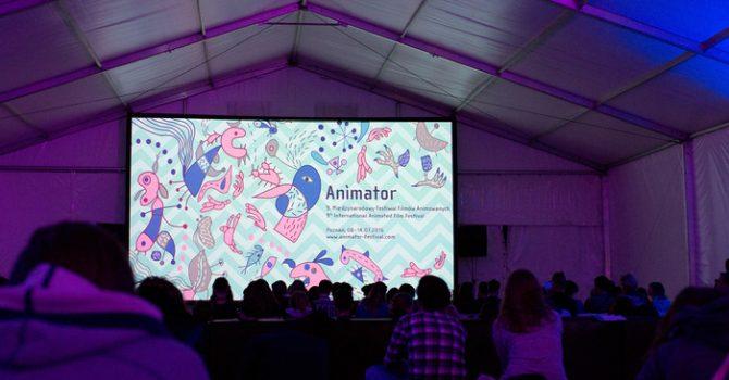 Poznański Animator festiwalem, który wybiera filmy do Oscarów!