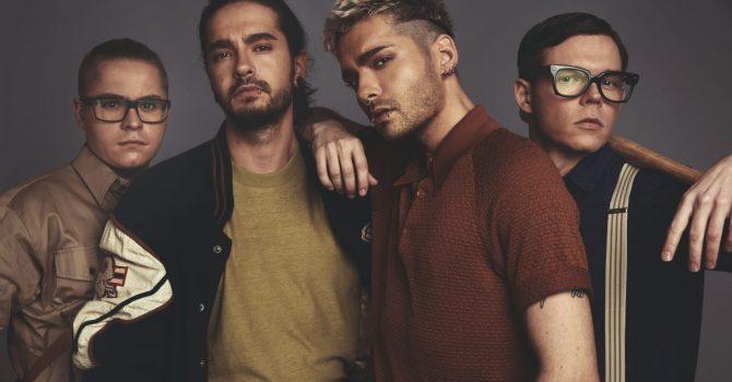 Pamiętacie Tokio Hotel? Zdziwicie się, jak się zmienili!