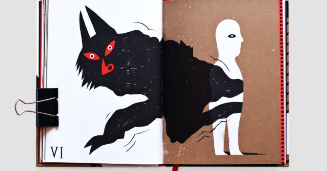 Agata Dudek: Od 5. roku życia zgłębiam konkretną stylówkę! #psychikagrafika