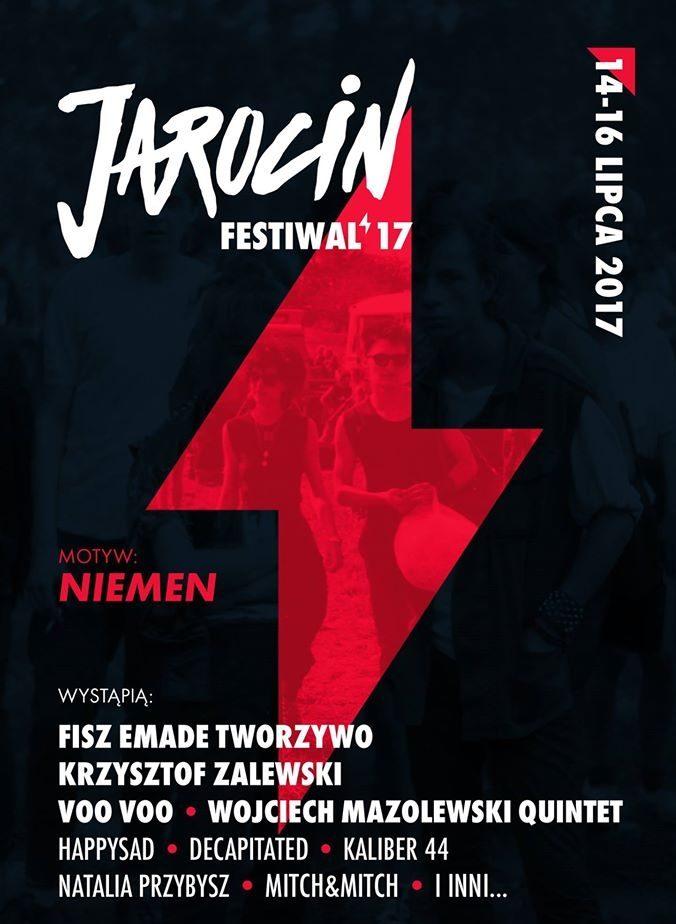 jarocin festiwal 2017