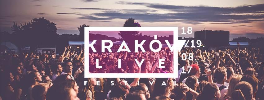 kraków live music festival