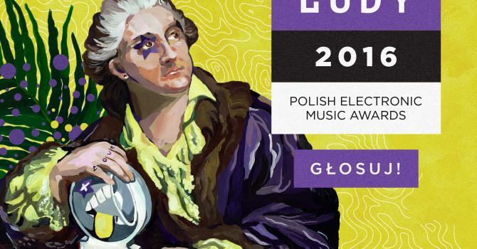 Rusza największy plebiscyt sceny klubowej i festiwalowej!