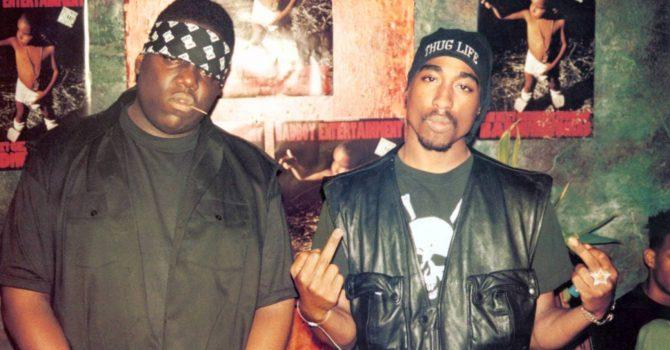 Wiemy, kto zagra Tupaca i Biggiego w nowym serialu