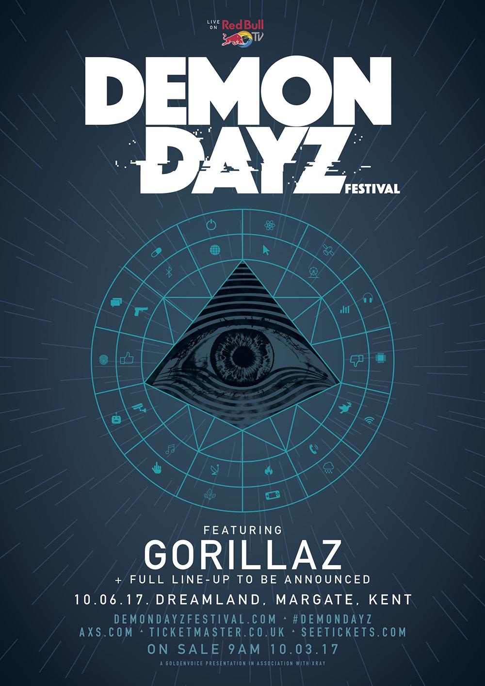 demon dayz