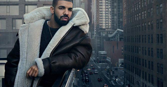 Drake lepszy niż The Beatles!