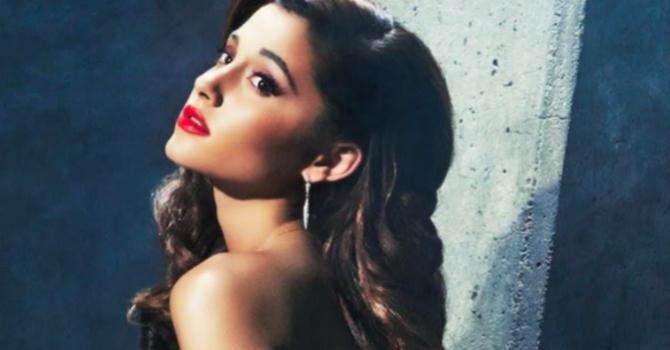 Ariana Grande wraca na scenę! Gwiazda ogłosiła daty Sweetener World Tour!