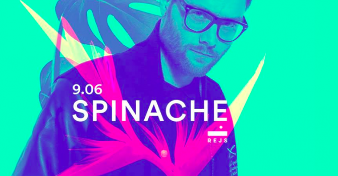 Spinache opowiada o nowym krążku REALITY [wywiad]