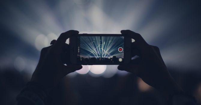 Sztuka prosto z telefonu? Wybrano najlepsze fotki zrobione iPhonem. Niektóre robią wrażenie!