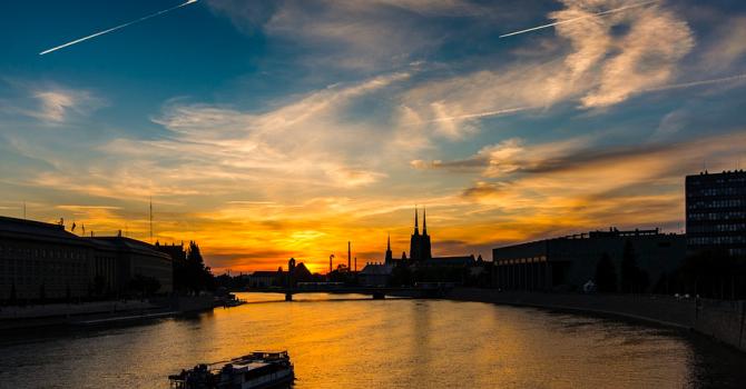 Wybrano najlepsze miejsce na europejski citybreak. Na I miejscu – polskie miasto!