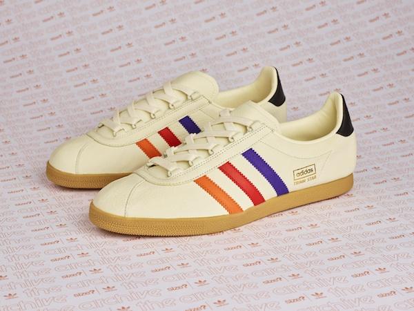 Kultowe buty Adidasa powracają. Zobacz model z 1971 roku!
