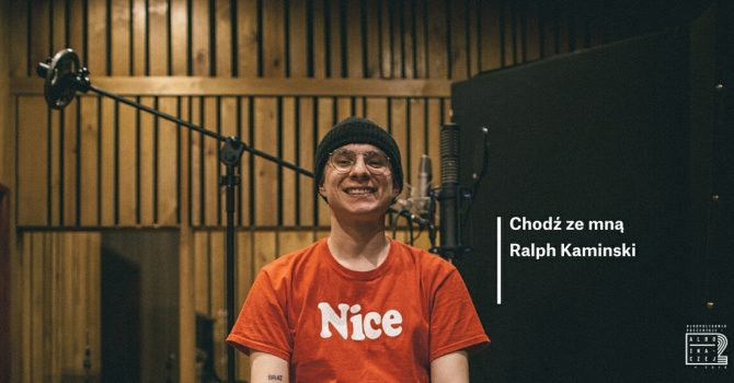 """Klasyk Eldo """"Chodź ze mną"""" zyskał nowe życie. Nadał mu je Ralph Kamiński! #AlboInaczej2"""