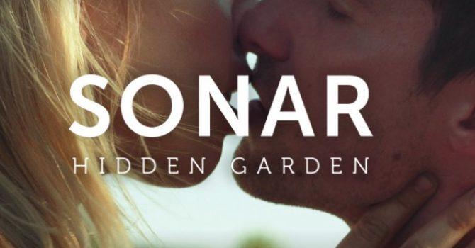 SONAR wydaje kolejny singiel z płyty Torino. Hidden Garden to idealny kawałek na wakacyjny road trip.