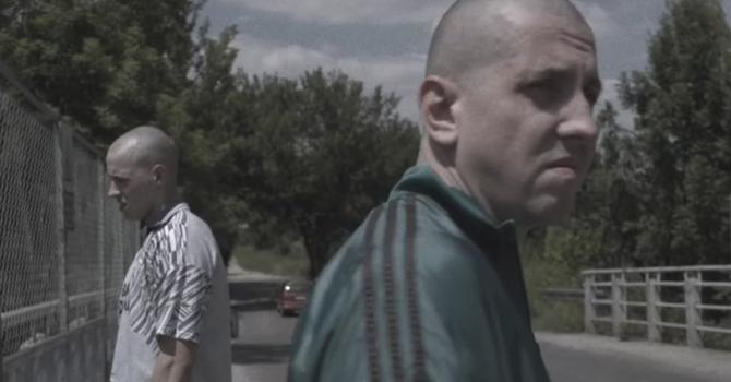 Białas został aktorem!Premiera produkcji z jego udziałem jeszcze w lipcu!